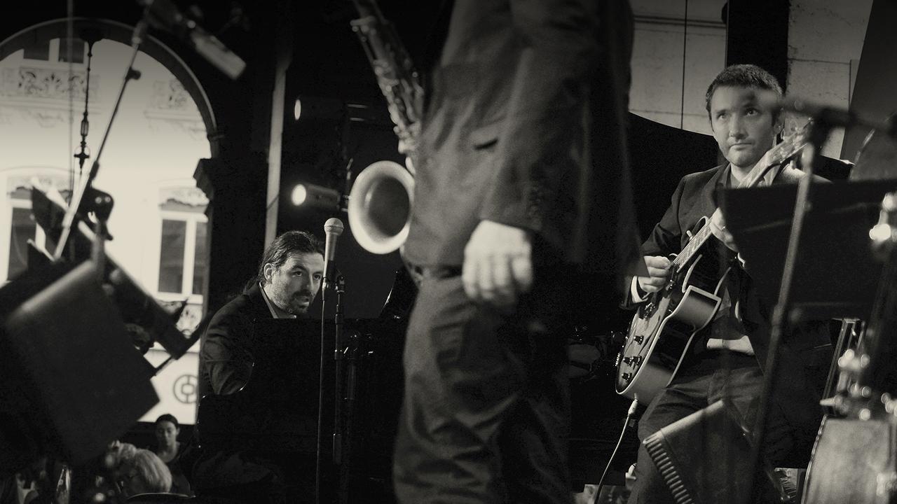 Orchestres live pour événements