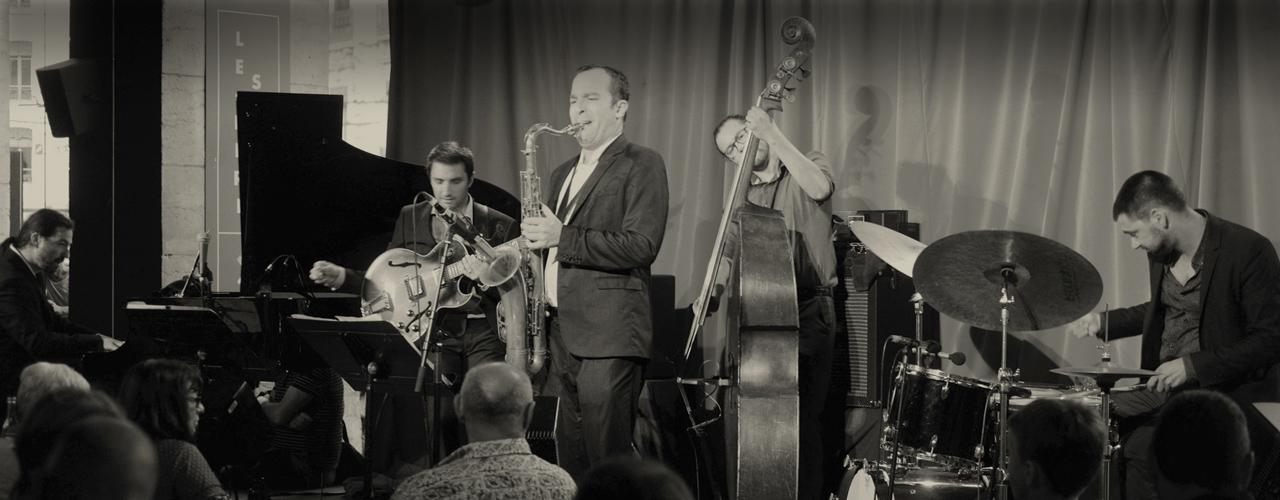 Uptown Quintet