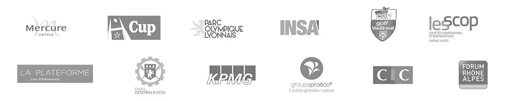 Animation jazz soirée privée : Parc Olympique Lyonnais, La Plateforme à Lyon, INSA, Ecole Centrale, Golf