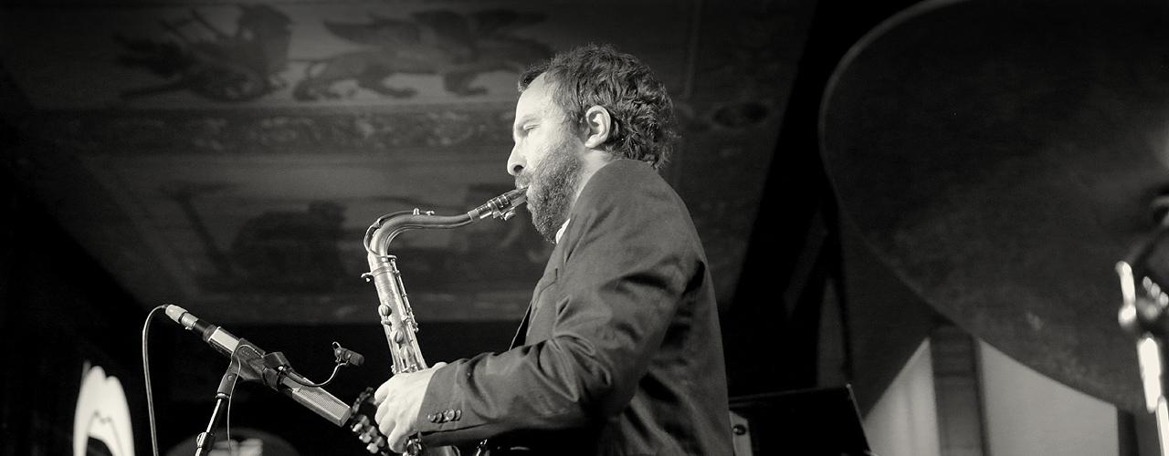 Saxophone jazz soirée gala