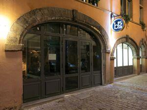 Bémol 5 club de jazz à Lyon
