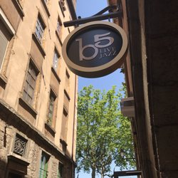 Bémol 5, Jazz club de Lyon Saint Jean