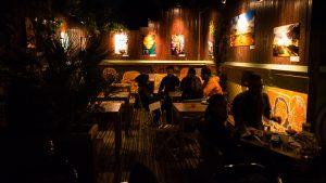 Bar à ambiance jazz à Lyon
