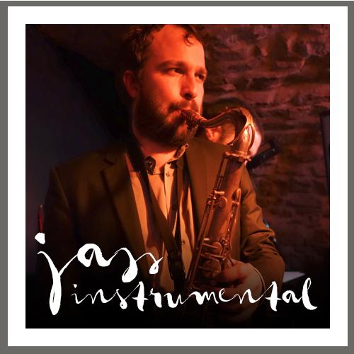 saxophoniste d'orchestre jazz à lyon, animation jazz mariage et ambiance soirées événementielles